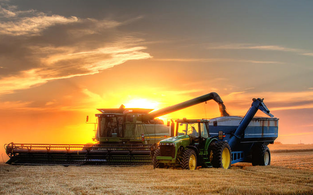 AGRIHOUSE FOUNDATION: EXERTING INFLUENCE AND MAKING IMPACT FOR 2020 AND BEYOND