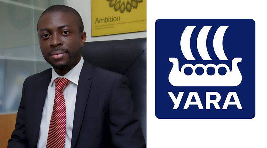 YARA GHANA: A DECADE OF CONTINUED EXCELLENCE