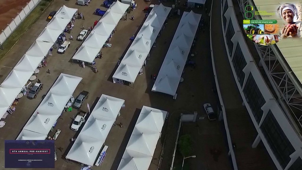 Drone shot of Exhibition ground_1024x576