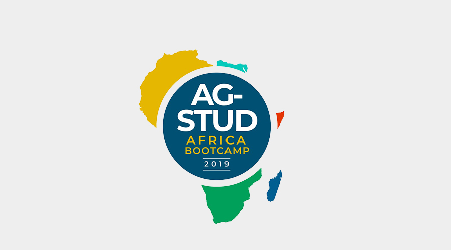 2ND AG-STUD AFRICA BOOT CAMP SLATED FOR FEBRUARY 21, 2019