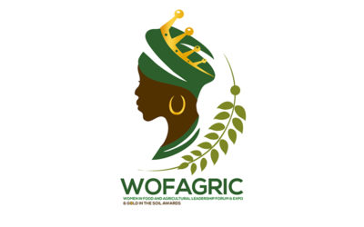 WOMEN IN FOOD AND AGRIC LEADERSHIP FORUM AND EXPO (WOFAGRIC)/ GOLD IN THE SOIL AWARDS