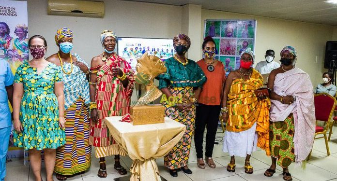 3rd WOFAGRIC and Gold in the Soil Awards Receives 131 Nominations