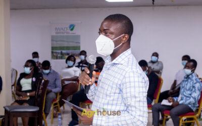 YARA Reiterates the Need for Knowledge Sharing at 3rd WOFAGRIC